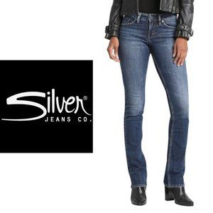 Silver Tuesday Tall Girl Bootcut Jeans - 36W x 37L